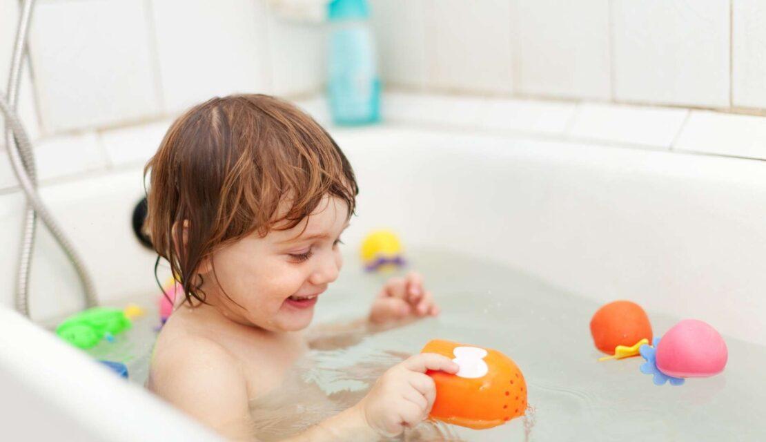 Best Mermaid & Sealife Bath Toys