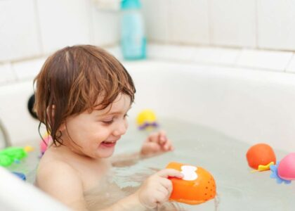 Best Mermaid & Sealife Bath Toys