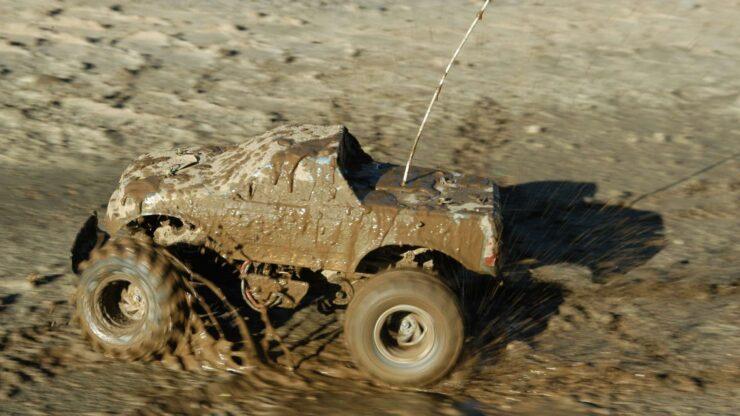Best RC Waterproof Trucks