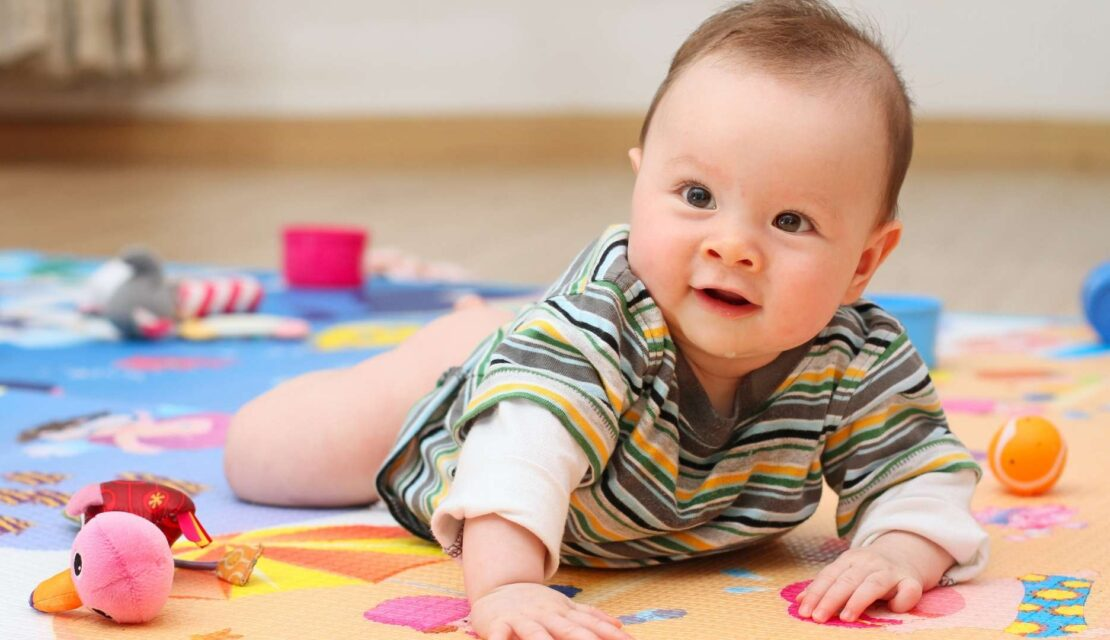 Best Playmats For Kids and Babies