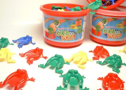 Best Frog Jump Game Ideas For Kids