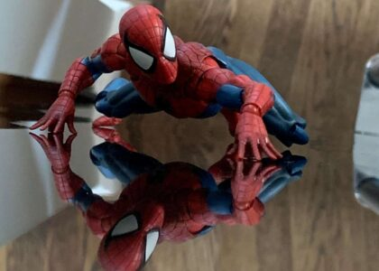 Best Spider-man Toys
