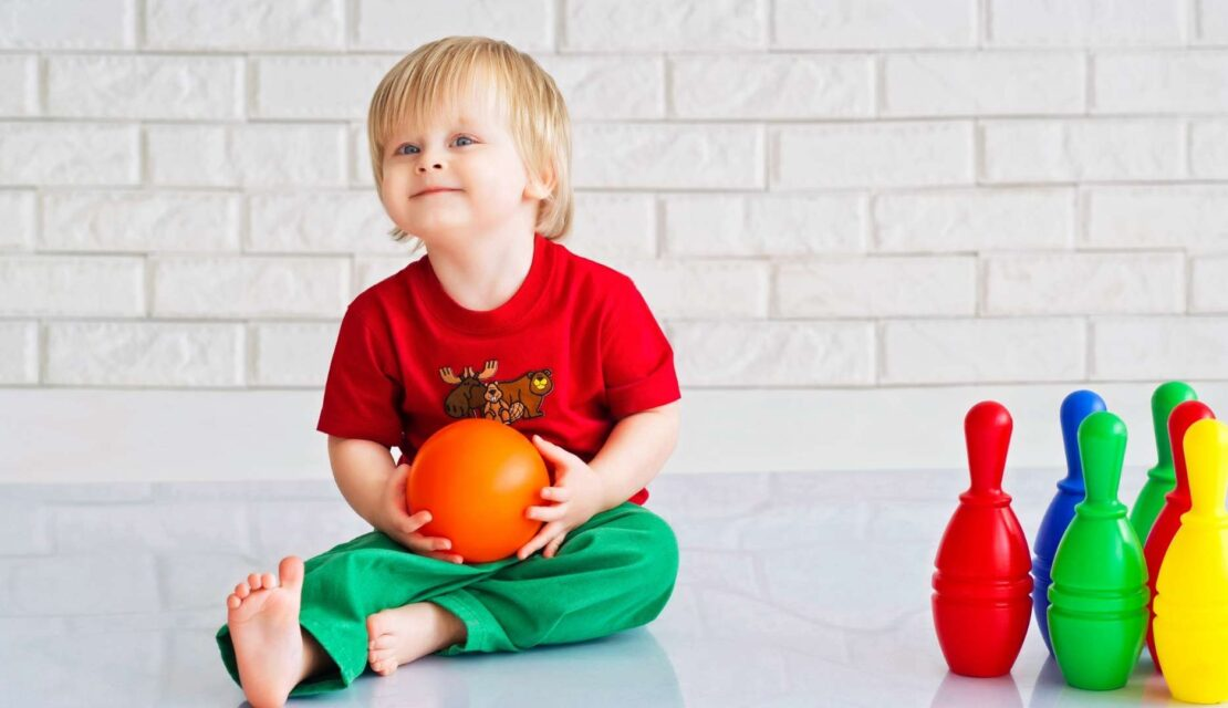 best ball toys for toddlers