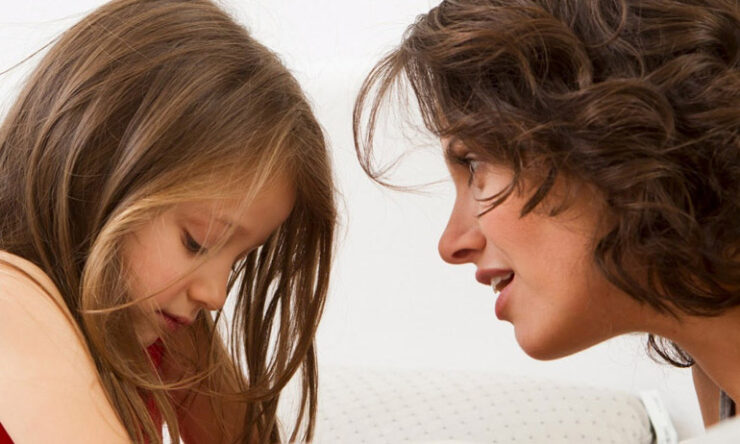10 Things To Never Say To Your Kids