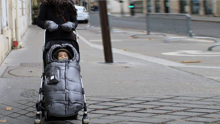 Best Baby Bunting Bags