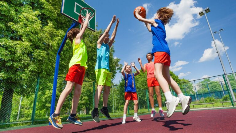 Best Basketball Arm Sleeves for Kids