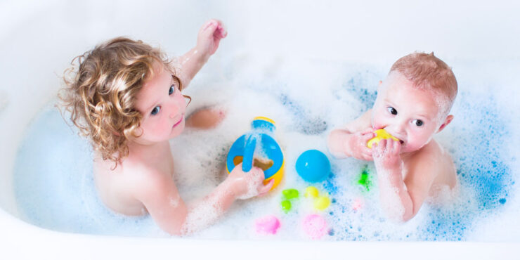 Best Bath Toys for Toddlers Reviews