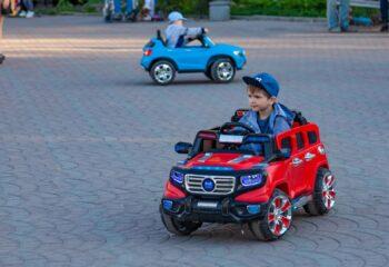 Best Battery Powered Kids Vehicles