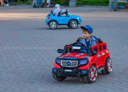 Best Battery Powered Kids Vehicles