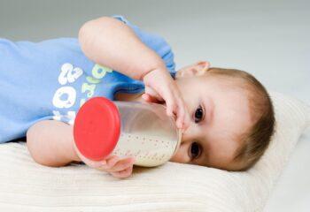 Best Bottles for Gassy Baby