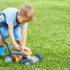 Best Bubble Lawn Mower for Kids