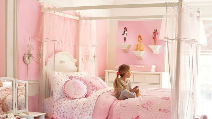 11 Best Canopies For Twin Beds Parents Can Buy Your Child S