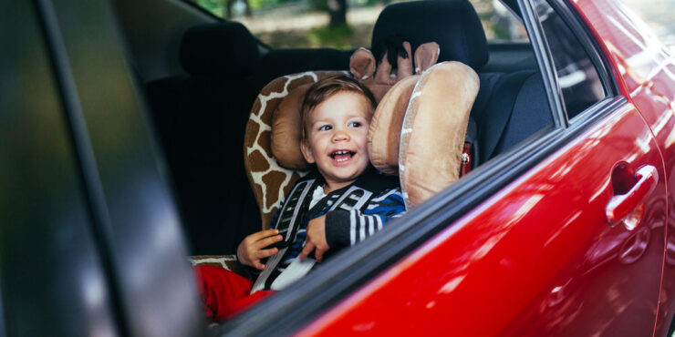 Best Car Seat For Toddlers
