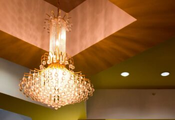 Best Chandelier for Baby Girl Nursery