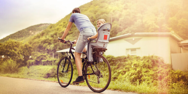 Best Child Carrier Bike Seats