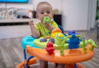 Best Exersaucer For Babies
