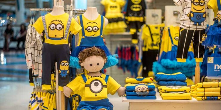 Best Minions Clothing for Toddlers Reviews