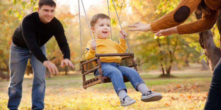 Best Outdoor Baby Swings