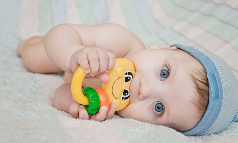 Best Products For Teething Baby