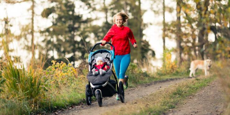 Best Running Strollers Reviews