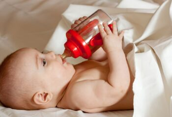 Best Sippy Cup for 6 Month Old Breastfed Baby