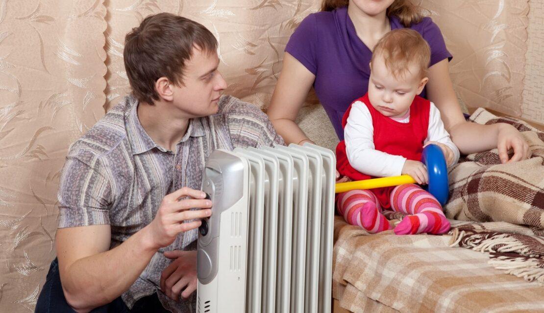 Best Space Heater for Nursery