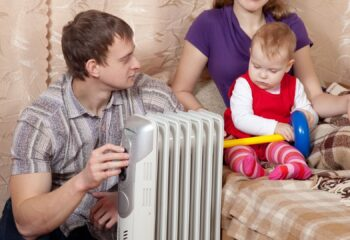 Best Space Heater for Nursery