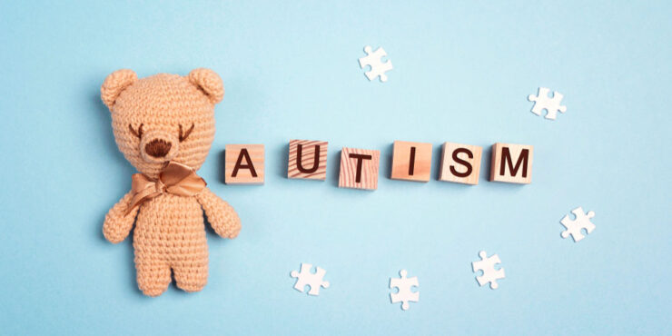 Best Toys For Autistic Children