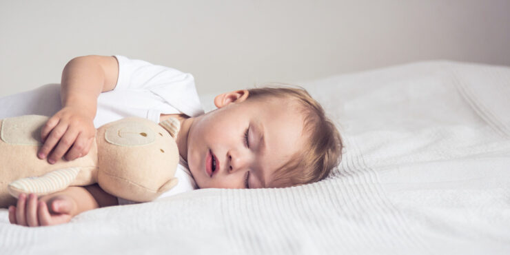 Best White Noise Machines For Baby Sleep