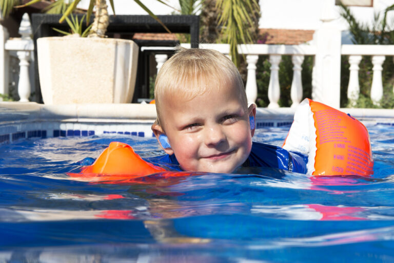 child ear plugs for swimming