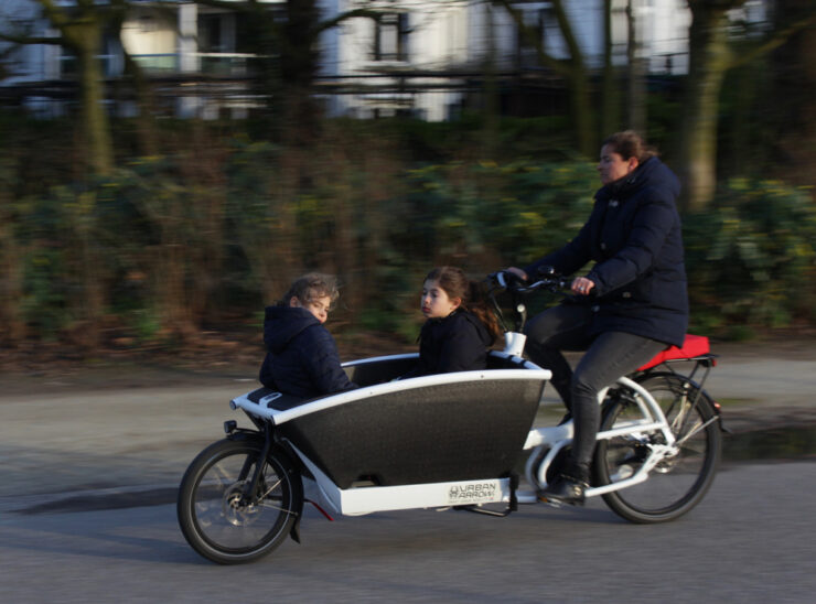 kid carrier for bikes