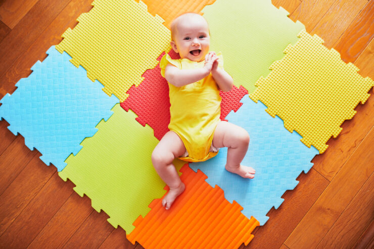rugs for baby nursery