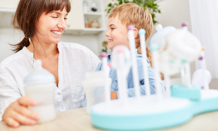 Best Baby Bottle Drying Racks Reviews