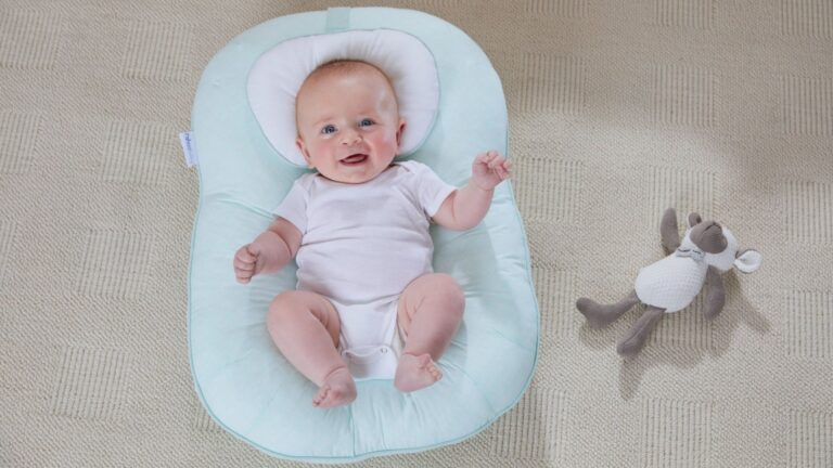 Best Baby Lounger Pillows