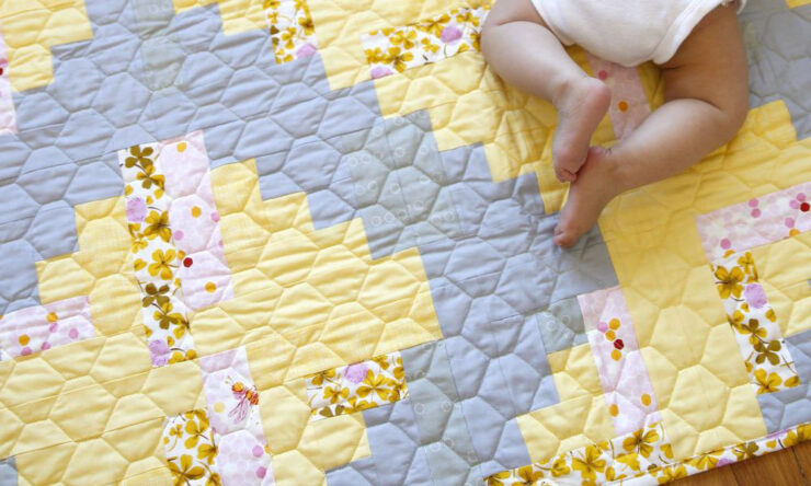 Best Baby Quilts