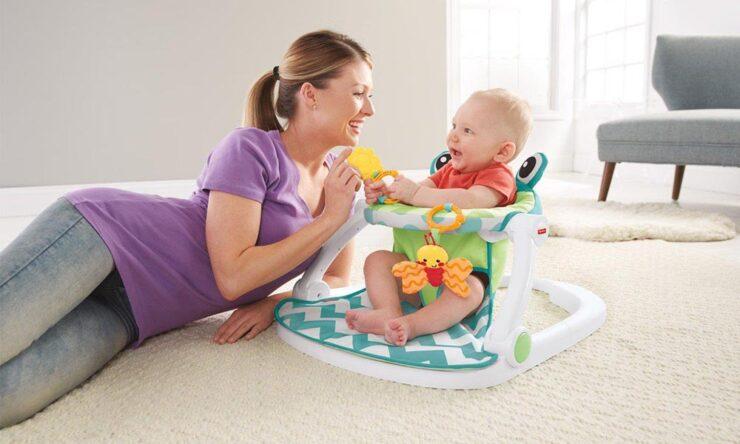 Best Baby Sit Me Up Floor Seats Reviews