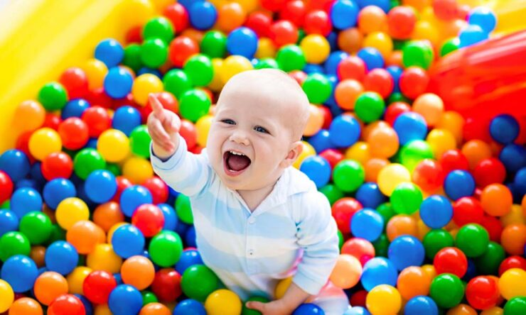 Best Ball Pit for Kids Reviews