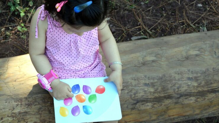 Best Coloring Books for Toddlers