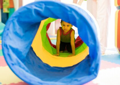 Best Crawling Tunnels for Toddlers