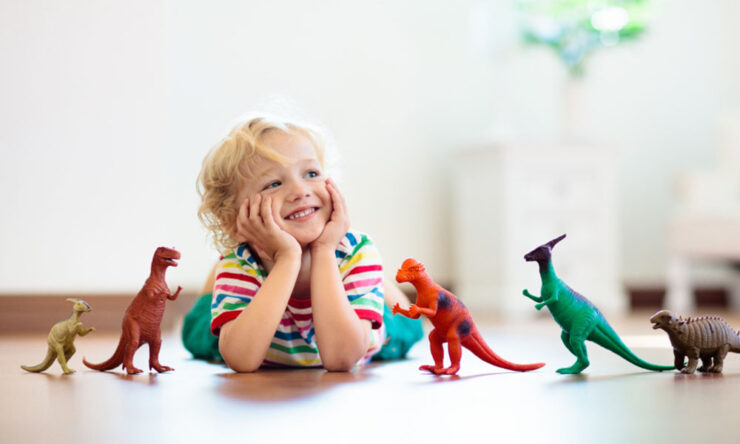 Best Dragon Toys For Kids