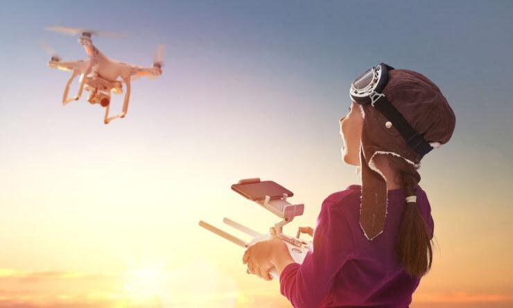Best Drones For Children