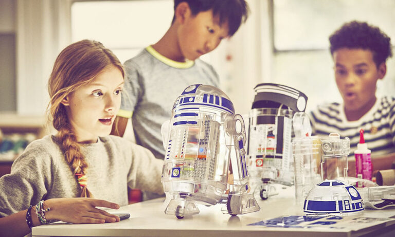 Best Electronic Gifts For Kids