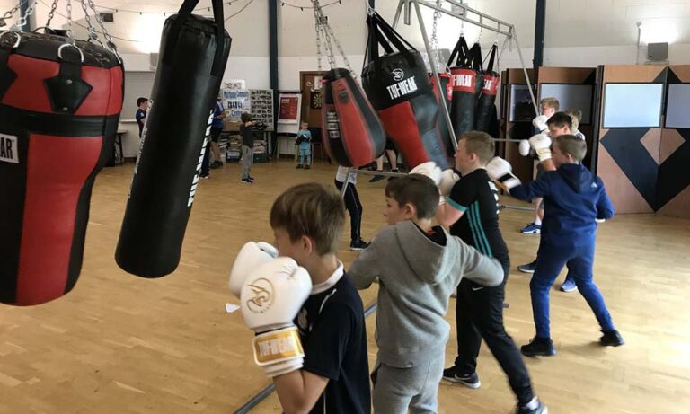 Best Inflatable Punching Bags for Kids Reviews