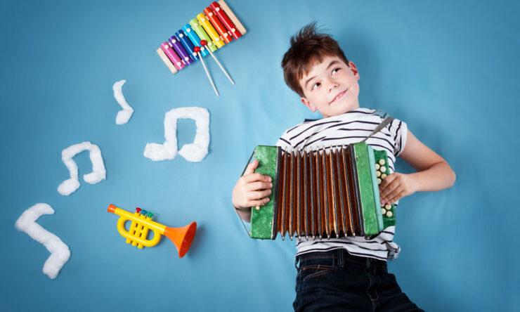 Best Kids Accordions