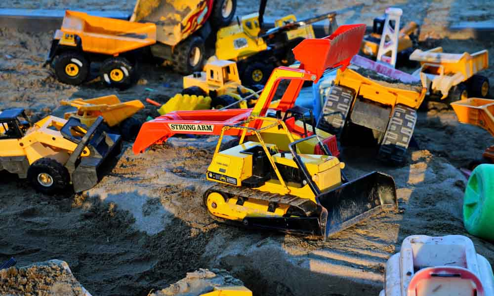 Best Kids Tonka Trucks Reviews