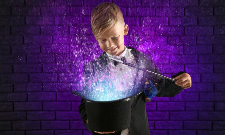Best Magic Kit For Kids