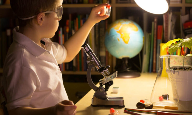 Best Microscope for Kids Reviews