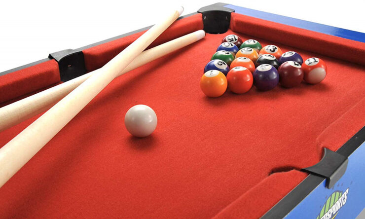 Best Mini Pool Table for Kids