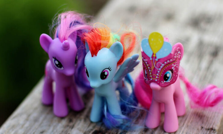 Best My Little Pony Toys Reviews