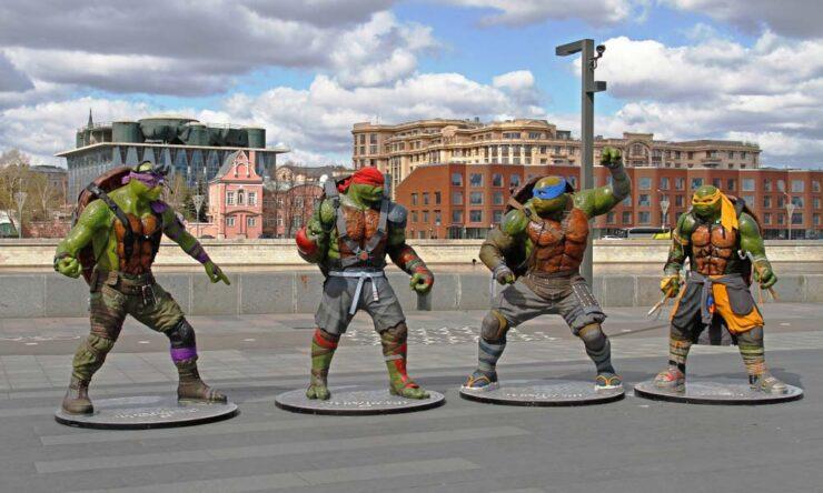 Best Ninja Turtle Toys Reviews